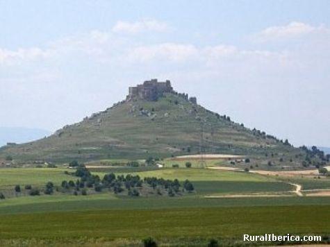 Castillo de Gormaz. Gormaz, Soria - Gormaz, Soria, Castilla y León